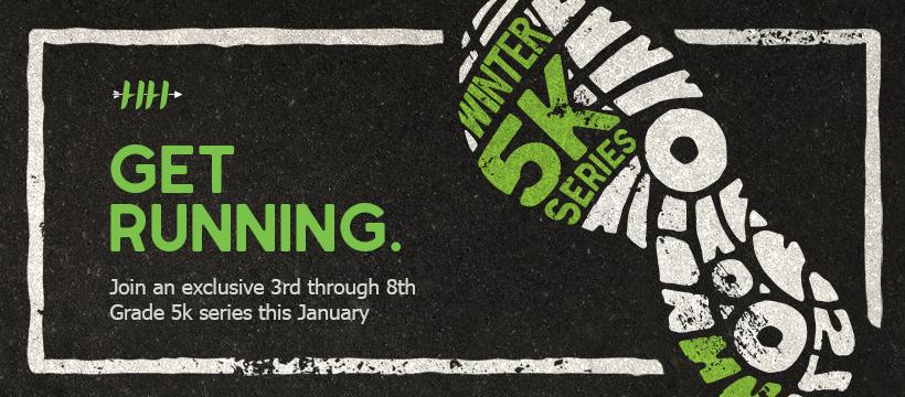 Winter 5k Series